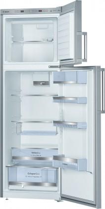 Kombinovaná lednice Kombinovaná lednice s mrazákem nahoře Bosch KDE 33AL40