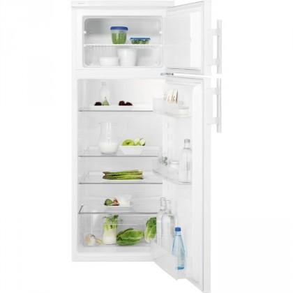 Kombinovaná lednice Kombinovaná lednice s mrazákem nahoře Electrolux EJ2301AOW2