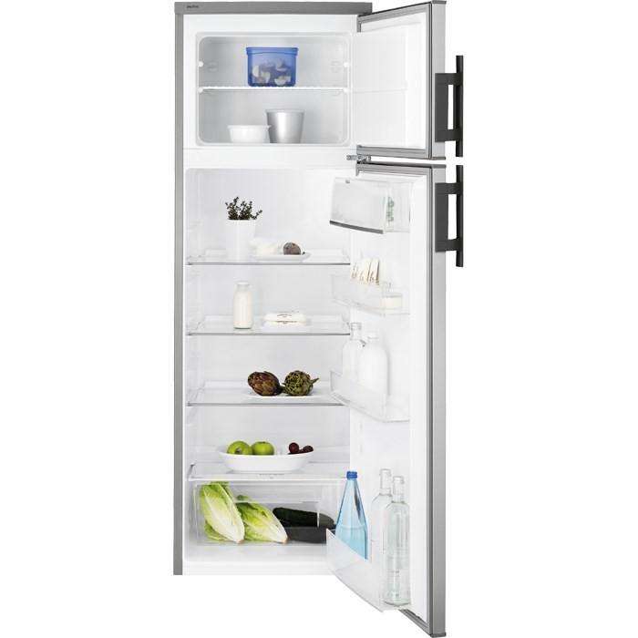 Kombinovaná lednice Kombinovaná lednice s mrazákem nahoře Electrolux EJ2801AOX2