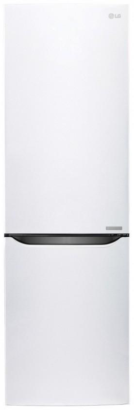Kombinovaná lednice LG GBB59SWJZS