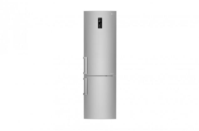 Kombinovaná lednice LG GBB60NSYXE