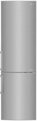 Kombinovaná lednice LG GBB60PZGFB
