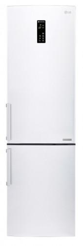 Získej 2 000 Kč k nákupu nové ledničky LG