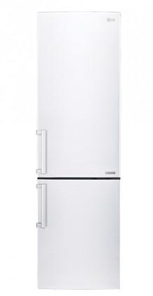 Kombinovaná lednice LG GBB60SWGFE