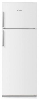 Kombinovaná lednice ROMO DRN396A+ VADA VZHLEDU, ODĚRKY