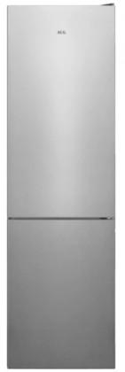 Kombinovaná lednice s mrazákem dole AEG RCB636E4MX,A++