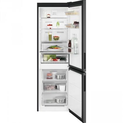 Kombinovaná lednice s mrazákem dole AEG RCB73421TY, A++