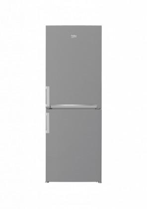Kombinovaná lednice s mrazákem dole Beko CSA 240 M21X, A+