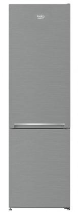 Kombinovaná lednice s mrazákem dole BEKO CSA270K30XPN