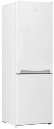Kombinovaná lednice s mrazákem dole Beko CSA270M31WN MinFrost