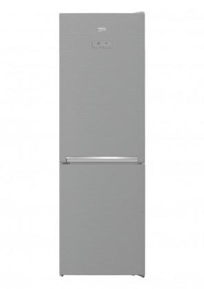 Kombinovaná lednice s mrazákem dole Beko MCNA 366E40ZXB, A+++