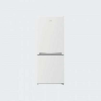 Kombinovaná lednice s mrazákem dole Beko RCSA 210 K20W