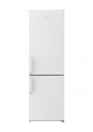 Kombinovaná lednice s mrazákem dole BEKO RCSA 270 M21W, A+