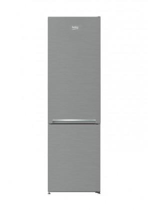 Kombinovaná lednice s mrazákem dole Beko RCSA 270K30XP, A++