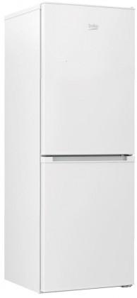 Kombinovaná lednice s mrazákem dole Beko RCSA240K30WN MinFrost