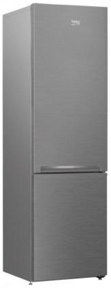 Kombinovaná lednice s mrazákem dole Beko RCSA270K30XN MinFrost