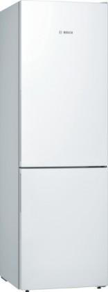 Kombinovaná lednice s mrazákem dole Bosch KGE36VW4A, A+++