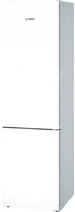 Kombinovaná lednice s mrazákem dole Bosch KGN 39VW45, A+++