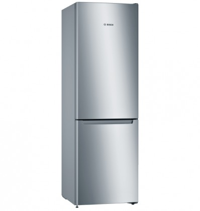 Kombinovaná lednice s mrazákem dole Bosch KGN36NLEA