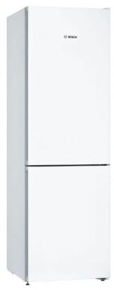 Kombinovaná lednice s mrazákem dole Bosch KGN36VWEC, A++