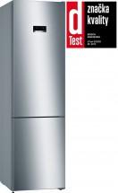 Kombinovaná lednice s mrazákem dole Bosch KGN393IDA