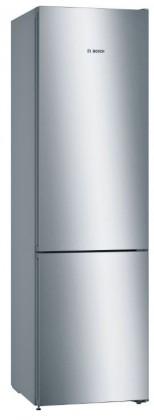 Kombinovaná lednice s mrazákem dole Bosch KGN39VLEA, A++