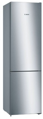 Kombinovaná lednice s mrazákem dole Bosch KGN39VLEA