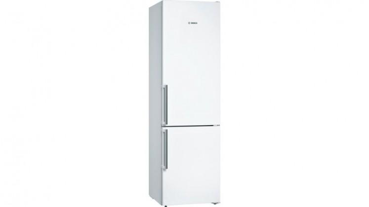 Kombinovaná lednice s mrazákem dole Bosch KGN39VWEP, A++