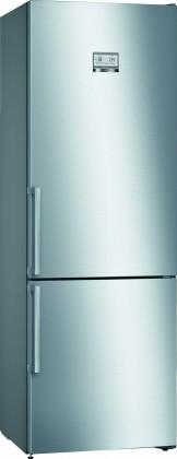Kombinovaná lednice s mrazákem dole Bosch KGN49AIDP, A+++