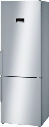 Kombinovaná lednice s mrazákem dole Bosch KGN49XI40, A+++