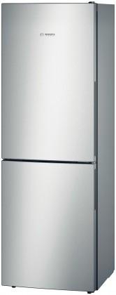 Kombinovaná lednice s mrazákem dole Bosch KGV 33VL31 S, A++