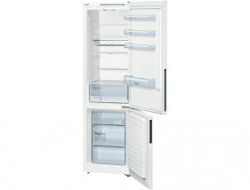 Kombinovaná lednice s mrazákem dole Bosch KGV 39VW31, A++