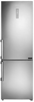Kombinovaná lednice s mrazákem dole Concept LK5460SS