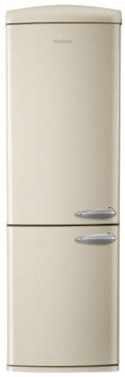 Kombinovaná lednice s mrazákem dole Concept LKR7360CL