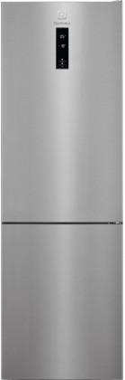 Kombinovaná lednice s mrazákem dole Electrolux EN3484MOX A++