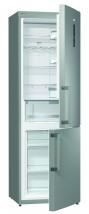 Kombinovaná lednice s mrazákem dole Gorenje N 6X2 NMX, A++