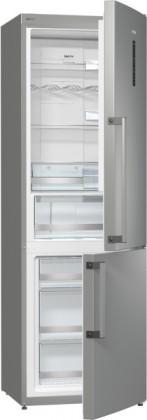 Kombinovaná lednice s mrazákem dole Gorenje NRK 6192 TX, A++