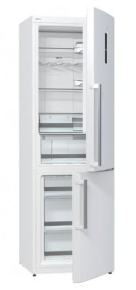 Kombinovaná lednice s mrazákem dole Gorenje NRK 6192TW, A++