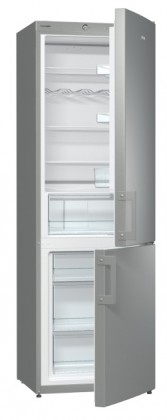 Kombinovaná lednice s mrazákem dole Gorenje RK 6192 AX, A++