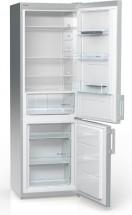 Kombinovaná lednice s mrazákem dole Gorenje RK 61920 X, A++