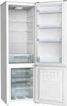 Kombinovaná lednice s mrazákem dole Gorenje RK4172ANW, A++