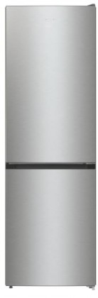 Kombinovaná lednice s mrazákem dole Gorenje RK6192EXL4