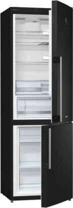 Kombinovaná lednice s mrazákem dole Gorenje RK62FSY2B, A++