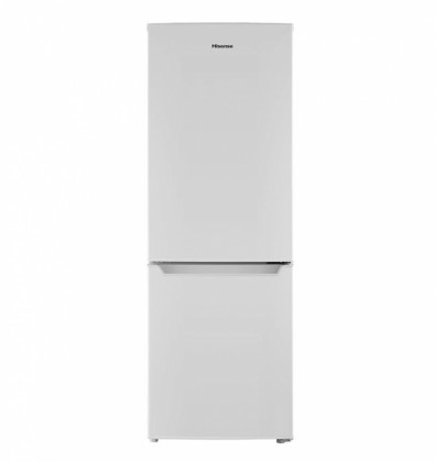 Kombinovaná lednice s mrazákem dole Hisense RB222D4AW1, A+