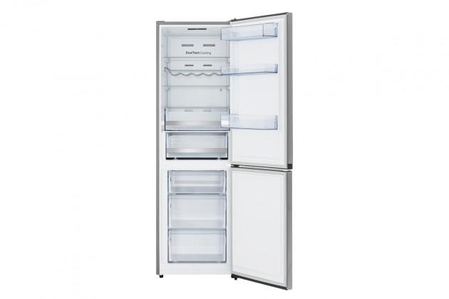 Kombinovaná lednice s mrazákem dole Hisense RB400N4BC3, A+++