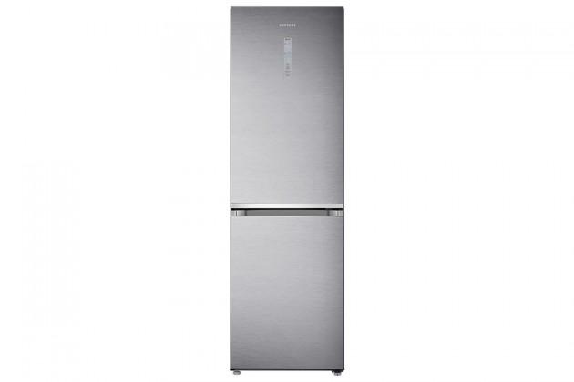 Kombinovaná lednice s mrazákem dole Samsung RB 38 J7215SR, A++