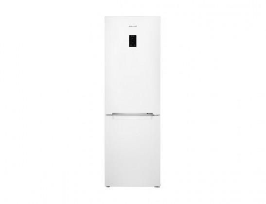 Kombinovaná lednice s mrazákem dole Samsung RB30J3215WW, A++