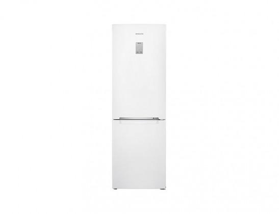 Kombinovaná lednice s mrazákem dole Samsung RB33N340NWW, A+++