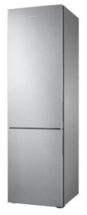 Kombinovaná lednice s mrazákem dole Samsung RB37J500MSA, A+++