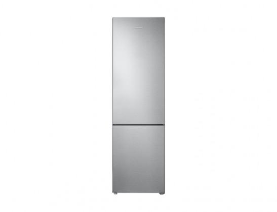 Kombinovaná lednice s mrazákem dole Samsung RB37J501MSA, A+++ VA